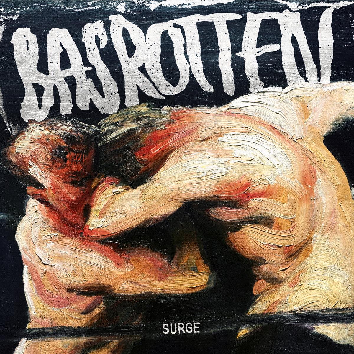 Bas Rotten – Surge