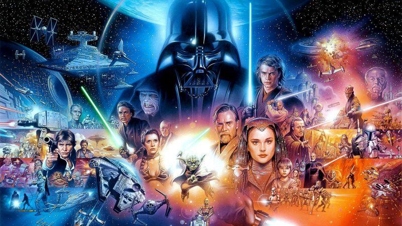 Μια Χατζη-προσέγγιση στο Star Wars